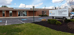 Westside Primary Care Center - WIC