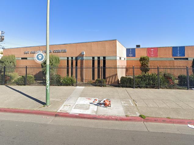 East Oakland Health Center