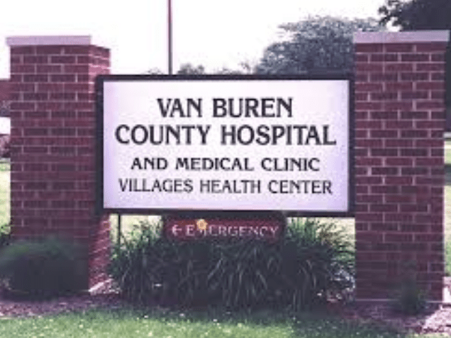 Van Buren County WIC Clinic