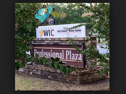 Caldwell County - Lockhart WIC