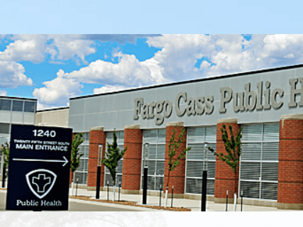 Fargo Cass Public Health WIC Program