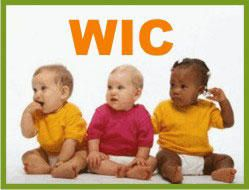 WIC & Nutrition Department