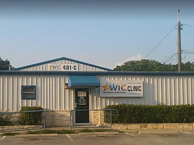 City Of San Marcos WIC