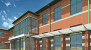 Stockbridge-Munsee Wellness Center